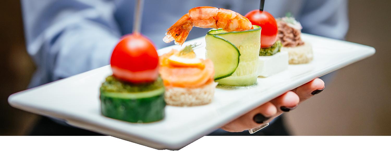 Jero-events catering receptie antwerpen